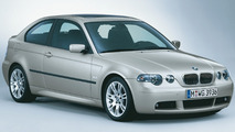 BMW 3 Series Hatchback/Compact