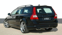 Volvo V70 by Heico Sportiv