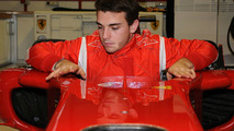 No F1 role for Bianchi in 2010