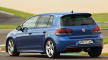 2010 VW Golf R