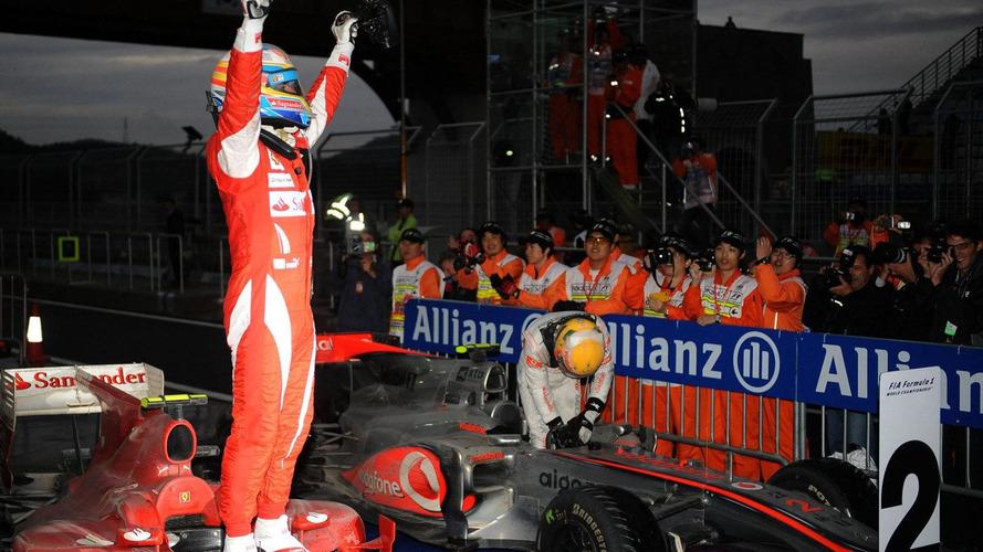 Sauber slams 'unsporting' Ferrari and McLaren crews
