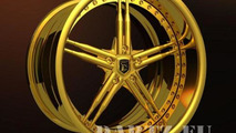 Dartz golden wheel, 800, 05.05.2010