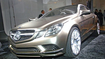 Mercedes-Benz Concept FASCINATION