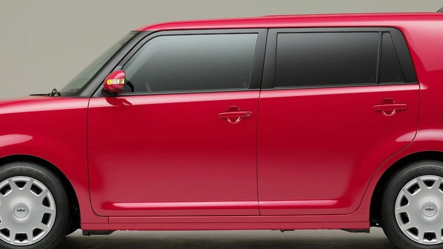 Scion xB RS 6.0 announced with pricing
