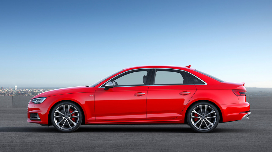 2018 Audi S4 starts from $51,875
