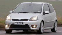 Ford Fiesta ST with Mountune Performance Package