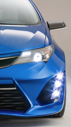 Scion iM concept unveiled in LA, production version confirmed for 2015 [video]