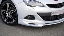 Opel Astra GTC by Steinmetz - 5.12.2011