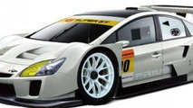 Toyota Prius GT300 headed for Super GT series