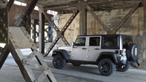 2012 Jeep Wrangler Call of Duty: MW3 Special Edition