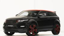 Startech Range Rover Evoque photo appreciation