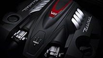 Maserati Quattroporte to have a twin-turbo V6 and V8 - report