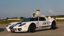 Ford GT by Performance Power Racing