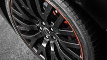 A. Kahn Design RS300 Vesuvius Edition