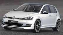 Volkswagen Golf VII gets the Abt treatment