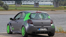Renault Clio RS by Cam Shaft
