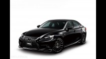 Lexus IS F Sport TRD