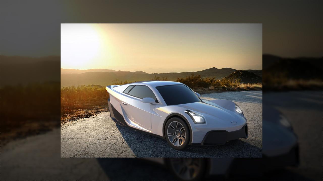 Sondors Electric Car