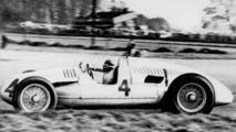 1939 Auto Union Type D Race Car at Christie's