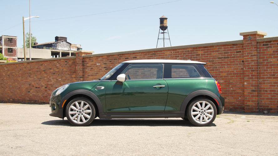 2016 Mini Cooper Hardtop | Why Buy?