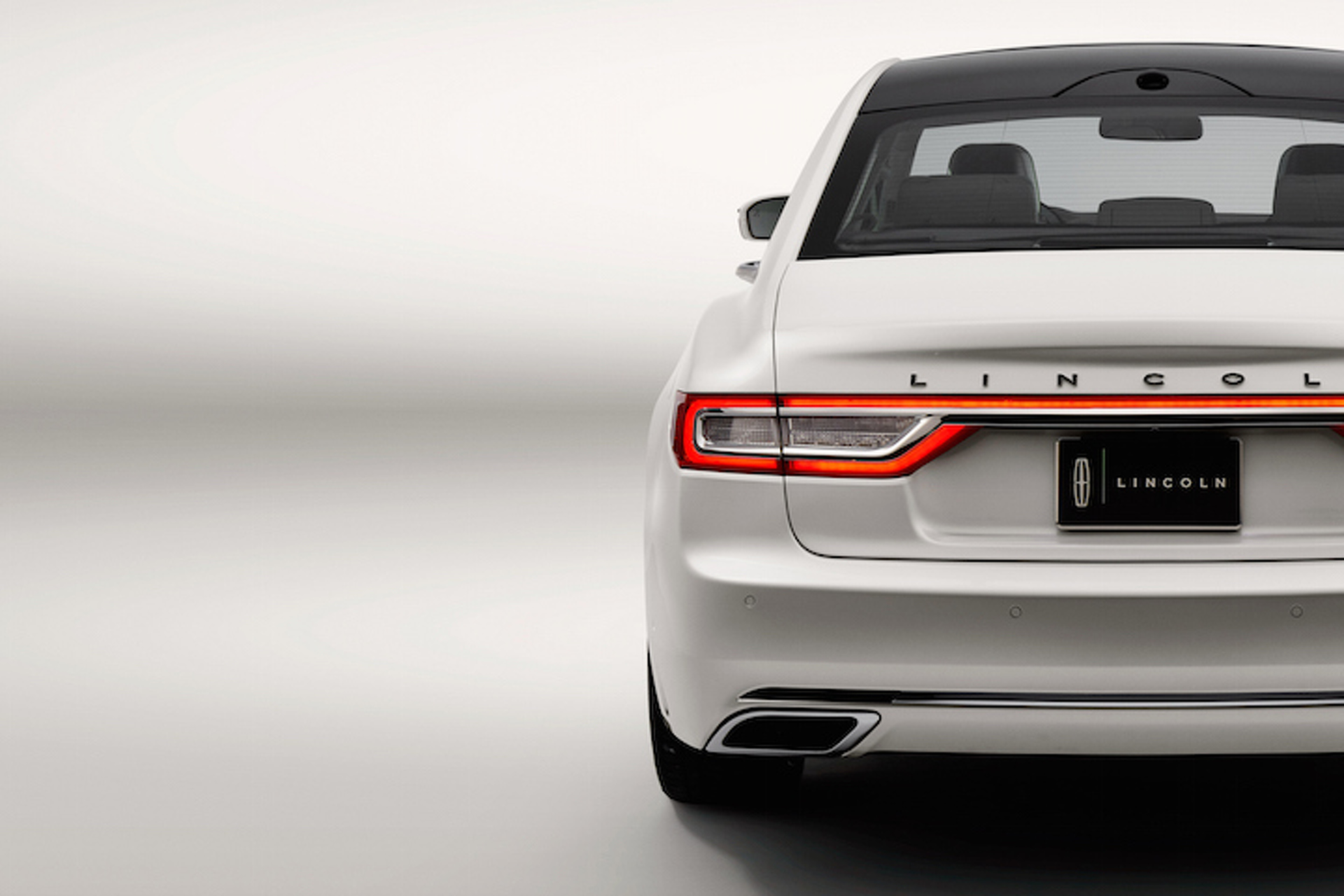 Lincoln's Biggest Problem is Itself; Can the Continental Fix That?