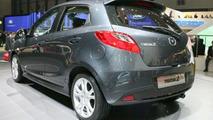 Mazda 2 World Premiere in Geneva