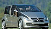 Mercedes-Benz Fuel-Cell Workshop