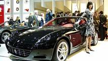 Ferrari 599 GTB Fiorano Unveiled