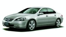New Honda Legend / Acura RL