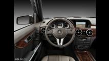 Mercedes-Benz GLK-Class