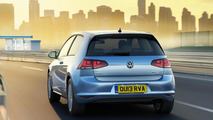 2013 Volkswagen Golf BlueMotion 02.05.2013