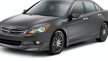 2010 Honda Accord Sedan with MUGEN Accessories