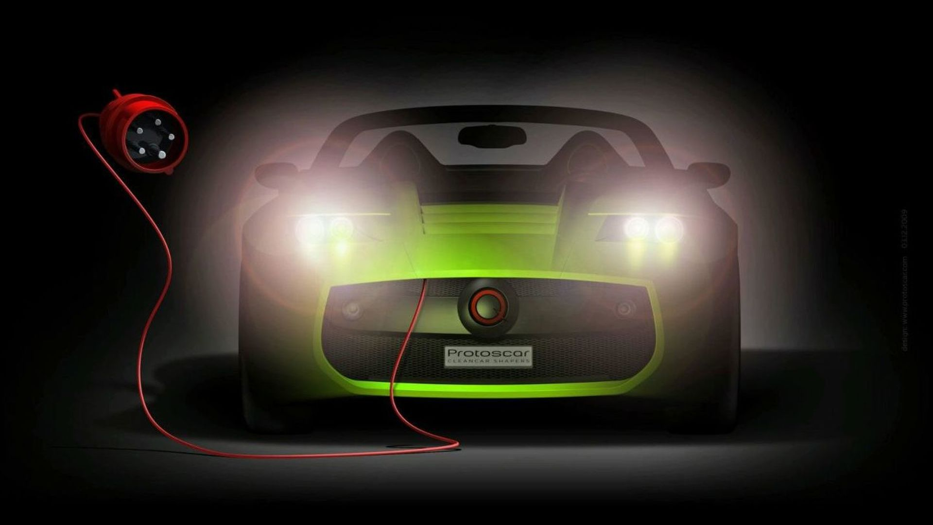 Protoscar Lampo2 EV Teased for Geneva Debut