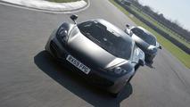 McLaren future lineup comes into focus