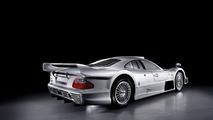 2005 Mercedes-Benz CLK GTR Coupe
