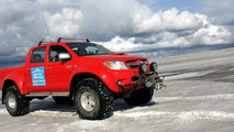 Toyota Hilux Invincible Double Cabs