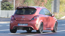 Opel Corsa OPC Nürburgring Edition 27.10.2010