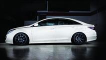 Hyundai gets sporty at SEMA