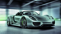 Porsche Product plan up to 2012 leaked from sales meeting