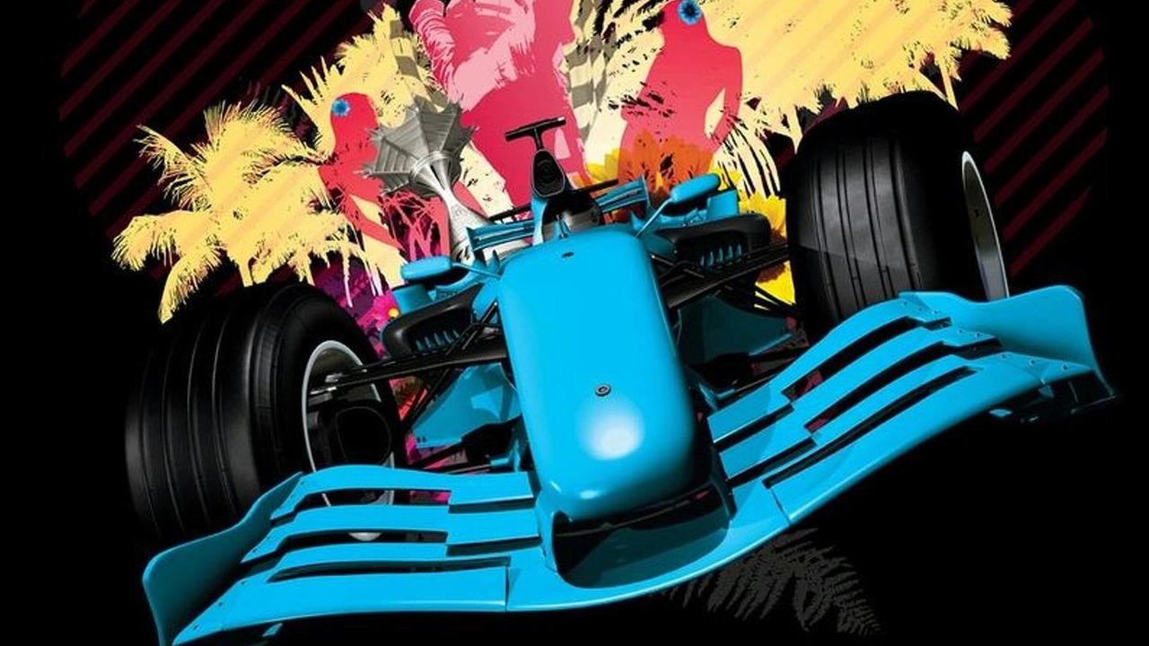 2007 Malaysian Grand prix