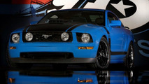 1970 Ford Mustang Boss 302 by GAS