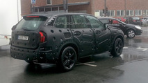 2015 Volvo XC90 spy photo