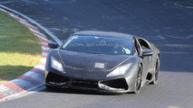 2015 Lamborghini Cabrera hits the Ring