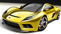 Saleen supercar to be called the S8 - report