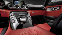 Mercedes-Benz officially previews AMG GT, confirms fall reveal