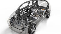 2014 BMW i3 10.07.2013