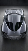 Corvette Stingray Concept AKA Autobot SIDESWIPE Unveiled in Chicago