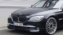 AC Schnitzer BMW 7 Series F02