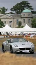 Ferrari California, Goodwood Festical of Speed 2010, 05.07.2010