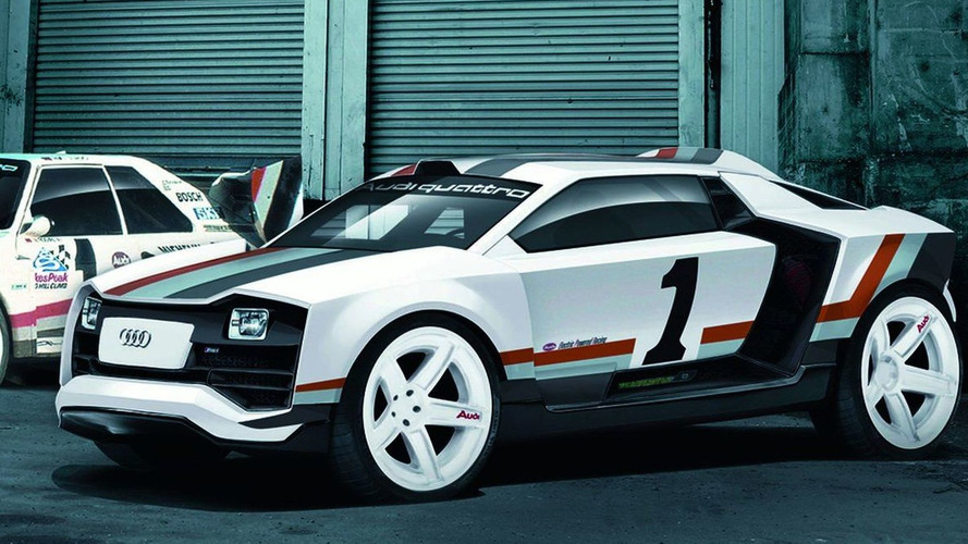 Audi Student Design Project: *Intelligent Emotion* - Future Mobility
